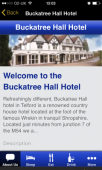 Shropshire hotel creates new state-of-the-art app for guests