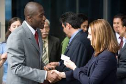 Can Business Networking be Enjoyable?