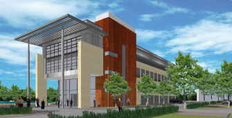 HAVERHILL RESEARCH PARK LAUNCHES INNOVATION CENTRE PLANS