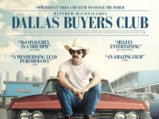 Dallas Buyers Club is astonishing at Shrewsbury Cineworld Cinema
