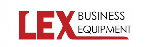 Competitive prices from LEX Business Equipment