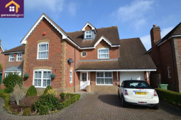 Jackson Way, Clarendon Park Epsom – 5 D Bed family home  from The Personal Agent @PersonalAgentUK