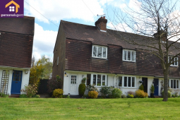 Barn Close, Woodcote area in Epsom, 2 Bed, End of Terrace  from The Personal Agent @PersonalAgentUK