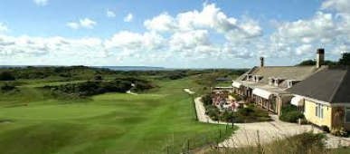 Saunton Golf Club Refurbishment Completed By SR Furniture, VK Colourworks and  Leading North Devon Contractors