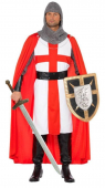 Need a St George's Day costume? Get it from Fancy That, Bolton