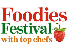 Brighton Foodies Festival 2016 -  Free Tickets Competition & Early Bird Discounts