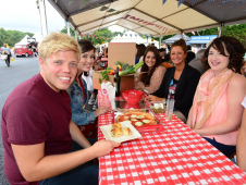 Foodies Festival Tickets 2015 - Competition Winners