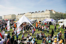 Free Foodies Festival Tickets Brighton 2015 Competition