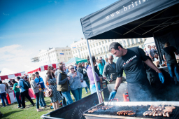 Foodies Festival 2015 Tickets Competition - Winners Announced