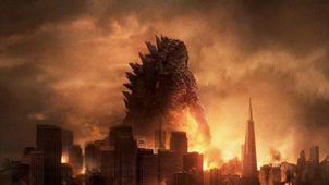 Godzilla 3D is a monster of a monster movie at Shrewsbury Cineworld Cinema