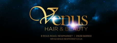 Newmarket hair salon, Venus Hair & Beauty celebrates its 15th birthday