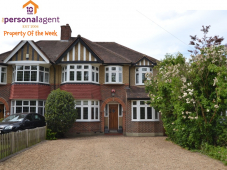 Property of the week - London Road, Stoneleigh @PersonalAgentUK