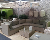 Relax in the sun with beautiful garden furniture from Newbank Garden Centre