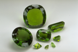 Anniversary or birthday during August? Julie Peel Jewellers are offering free gemstone stud earrings with any purchase
