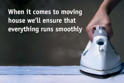 Enjoy a smooth house move courtesy of Amity Conveyancing
