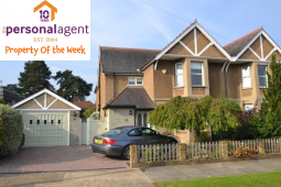 Property of the week - Park Avenue East, Ewell @PersonalAgentUK