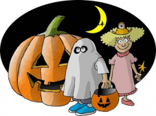What's on in Bolton for Halloween 2015!
