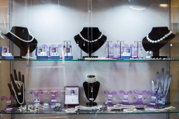 Get your jewellery repaired at David Lawrence Jewellers