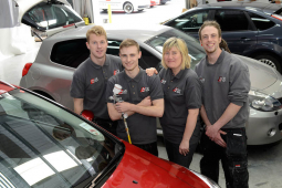 Prepare your car for winter says Shrewsbury car care centre
