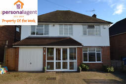 Property of the week - Aragon Avenue, East Ewell @PersonalAgentUK