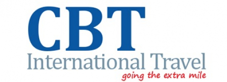 Holiday gift vouchers from CBT Travel