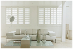 How much do wooden window shutters cost?