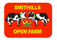 Christmas fun for all the family with Smithills Open Farm!