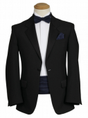 Dinner Suit Etiquette From Aults Menswear