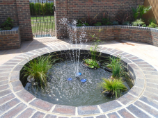Jason 39 s garden landscaping design eastbourne for Garden design eastbourne