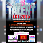 Have you got talent?