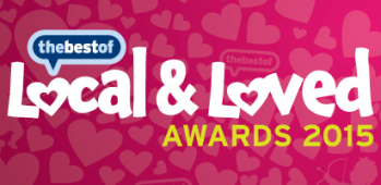 The Local and Loved awards – why your vote matters