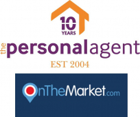 The Personal Agent #Epsom join @onthemarketcom – getting your property out there @personalagentuk