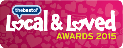 Who won in the 2015 Local and Loved Awards?!