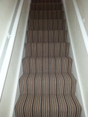How to choose a striped carpet from Wall 2 Wall Carpets, Bolton