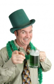Are you looking for a St. Patrick's Day costume in Bolton?