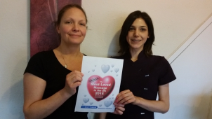 Walsall loves massage, and we have the best in the UK