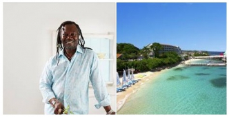 Rum, Rhythm and Levi Roots… in Jamaica!