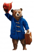 From darkest Peru to the Irwell Valley - Paddington Bear visits the ELR