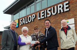 Record number of teams to play in senior citizens bowling league in Shrewsbury