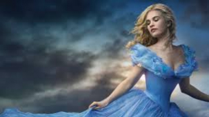 Cinderella is an Easter treat at Cineworld Shrewsbury