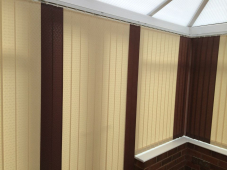 Conservatory Blinds in Walsall