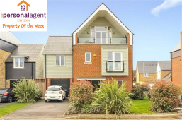 Property of the week - 5 Bed House, Maple Close, Epsom @PersonalAgentUK