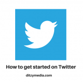 How to get started  - Twitter For businesses & organisations