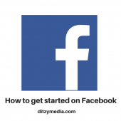 How to get started on… Facebook for business & organisations