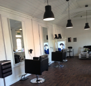 Sky is the limit for local Sassoon Salon