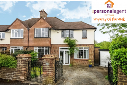 Property of the week - Hookfield Road, Epsom @PersonalAgentUK