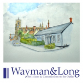 Wayman & Long Solicitors in Clare Support the Clare Christmas Lights Fete