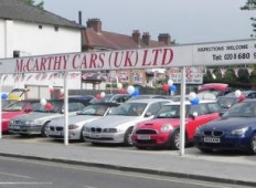 "Do you know when a used car ""bargain"" is in fact the opposite? McCarthy Cars tell us what to look out for..."