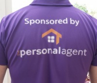 Sponsored by The Personal Agent, Shaun Young's upcoming Charity Events @PersonalAgentUK