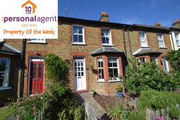 Property of the week - Elm Road, Ewell @PersonalAgentUK
